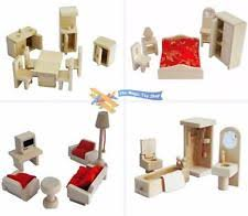 wholesale wooden doll dinning house furniture. brilliant doll childs wooden miniature dolls house furniture set role play toy solid wood with wholesale doll dinning o
