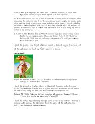 fact and opinion lesson plan