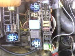 battery and fusebox wiring zilvia net forums nissan 240sx here are the two plastic panels that hold the fuses and relays of course
