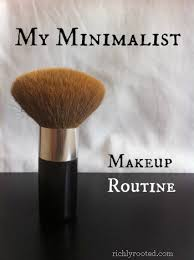 it s amazing how much time you can save in the morning with a simplified makeup routine