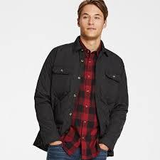 Timberland | Men's Cutler River Quilted Shirt Jacket & Men's Cutler River Quilted Shirt Jacket Adamdwight.com