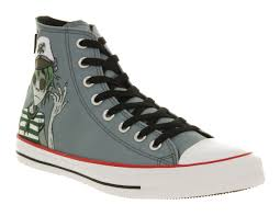 converse gorillaz. image is loading converse-all-star-hi-noodle-gorillaz-trainers-shoes converse gorillaz a
