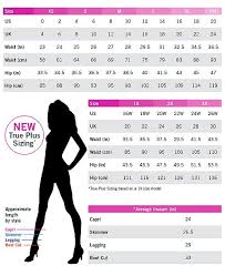 Macy S Size Chart Shoes Plus Size Original Denim Leggings Created For Macy S