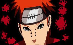 User comments on pain mobile phone wallpaper. Naruto Yahiko Wallpaper Pain Bakaninime