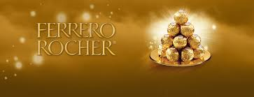 Image result for FERRERO ROCHER