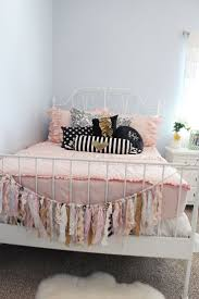 Pink Bedroom For Girls 17 Best Ideas About Pink Black Bedrooms On Pinterest Pink Teen