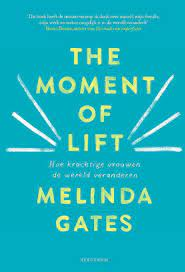 bol.com | The moment of Lift, Melinda Gates | 9789000367177