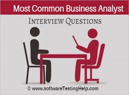 Situational Based Interview Questions 20 Top Business Analyst Interview Questions And Answers