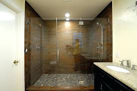 frameless glass shower door installation cost how much do doors with throughout decor 13