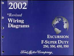 2002 ford excursion super duty f250 f350 f450 f550 wiring diagram 1986 Ford F 350 Wiring Diagram 2002 ford excursion super duty f250 f350 f450 f550 wiring diagram manual Ford Super Duty Wiring Diagram