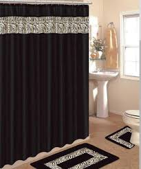 home interior announcing black bathroom rug set complete ideas example from black bathroom rug set