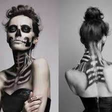 voodoo doll makeup tutorial original video ipsy skeleton face makeup