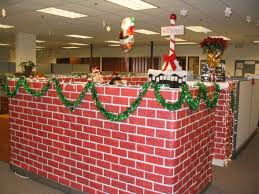 office christmas decorations ideas. Cubicle Decorating Ideas - Sarah This Speaks To You · Office DecorationsChristmas Christmas Decorations A
