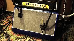 2x12 Speaker Cabinet Mojotone Slammins 2x12 Slanted Speaker Cabinet Demo With Marshall