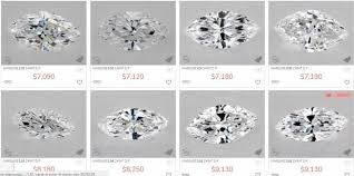 Top 7 Tips On Choosing A Marquise Cut Diamond Jewelry Guide