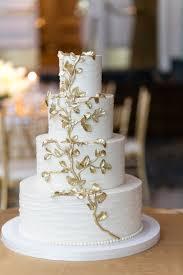 Best Wedding Cakes With Beautiful Details Modwedding