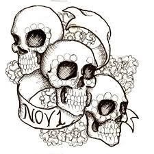 Small Picture 72 best Day of the Dead Coloring images on Pinterest Sugar