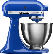 kitchenaid ksm95tb ultra power tilt head stand mixer blue ksm95tb best