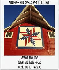 Best 25+ Barn quilts ideas on Pinterest | Barn quilt patterns ... & Snapshots of a Kansas Farm: North Central/Northwestern Kansas Barn Quilt  Trail Adamdwight.com