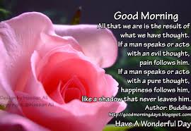 Beautiful Thursday Quotes Best of Good Morning Days Good Morning Thursday 24 Inspiring Beautiful
