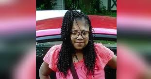 Miss Vanessa Johnson Obituary - Visitation & Funeral Information