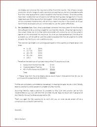 Sales Proposal Template Business Free Letter Offer Position