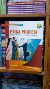 Download rpp etika profesi smk kelas x kurikulum 2013 revisi 2017 2018 semester ganjil dan genap jurusan akuntansi dan keuangan lembaga. Buku Paket Etika Profesi Kelas 10 Kurikulum 2013 Rismax