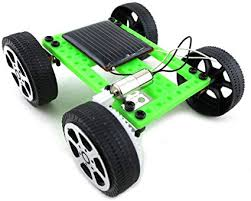 liuqingwind Mini Solar <b>DIY Technology Small Production</b> Puzzle Fun ...