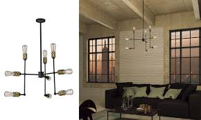 incredible lighting your rustic modern home in rustic modern chandelier