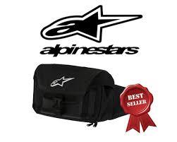 ready stock alpinestars tech tool waist bag waterproof 3l 5l