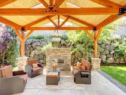 pro to hire for patio cover design
