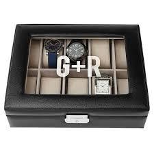 1000 ideas about personalized watch box watch box personal creations personalized you n me watch box