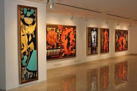 art gallery lighting tips. Gupts3 Art Gallery Lighting Tips L