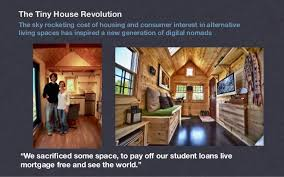 tiny house loans. Wordstream; 9. Tiny House Loans