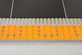 Heat Cool Air Conditioner Schluterar Ditra Heat Duo Floor Warming Schlutercom