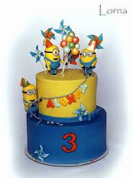 Minion Template For Cake Despicable Me Birthday Invitations New