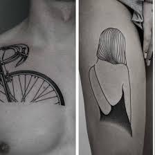 Chceš Nové Tetování Inspiruj Se Těmito Originálními Vzory Které