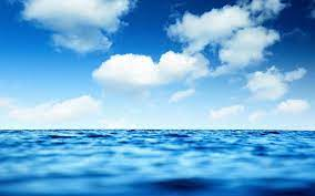 Sea Sky Wallpapers - Top Free Sea Sky ...