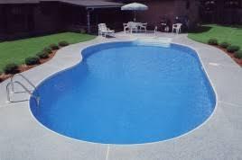 inground pools shapes. Inground Pool Kidney Shape Pools Shapes D