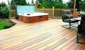 hot tub platform plans deck free design marvellous ideas simple decoration decks and tubs what you hot tub deck plans