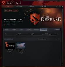 the defense inside the dota 2 client news joindota com