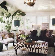 20 zebra interior decorating ideas shelterness