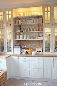 Ikea Kitchen Cabinet Shelves 25 Best Ideas About Ikea Kitchen Shelves On Pinterest Open