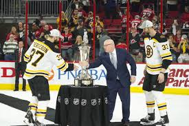 2019 Nhl Playoffs Round Up Boston Bruins In Four Fear The Fin