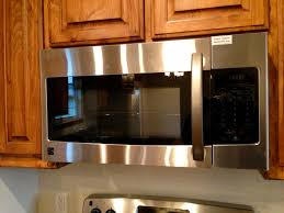 oven vent hood. Archaic Microwave Oven With Hood Vent For