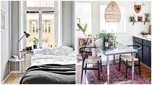 5 Ways To Make Small Spaces Extra Bright and Airy | RL