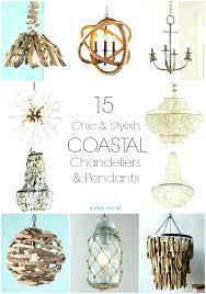 coastal lighting coastal style blog. Coastal Style Chandeliers Beach Light Fixtures Best Lighting In Plan 0 Blog G