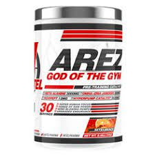 ntel pharma arez pre workout sets on the beach 34 99