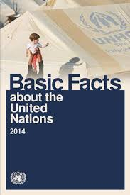 Basic Facts about the United Nations by United Nations Publications ...