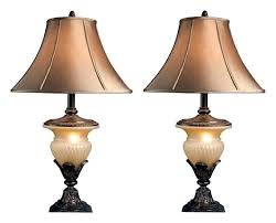 poly table lamp set of 2 sets under 100